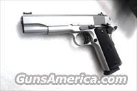 Para USA .45 GI Expert Stainless 9 Shot 2 Magazines Smooth Slick Well Made Colt 1911A1 Clone 45 Automatic Government Size 5 inch Para-Ordnance