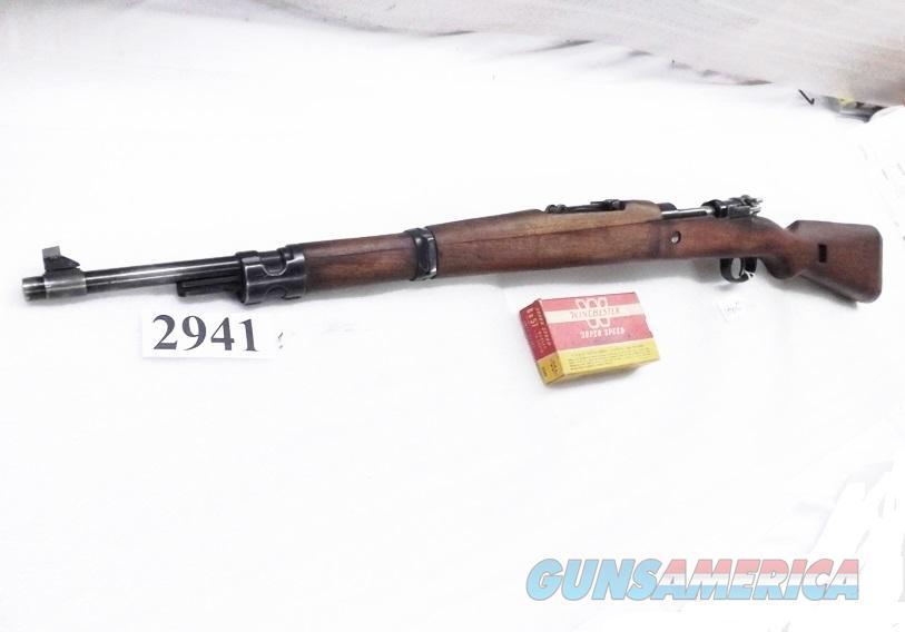 zastava 8mm mauser m48 bo variant ca 1957 yugos for sale rh gunsamerica com M48 8Mm Mauser Rifles M48 Mauser Scope Mount