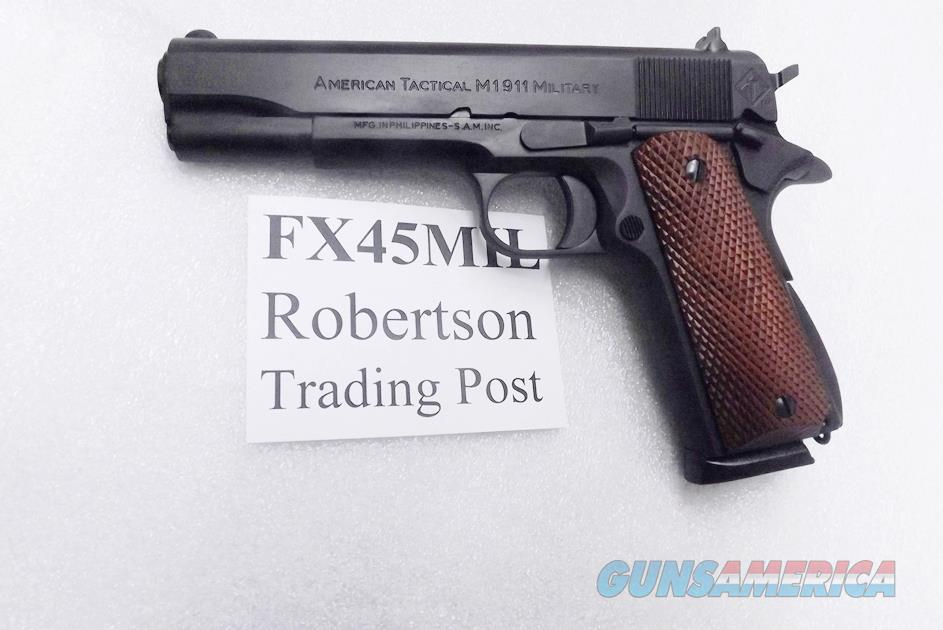 Ati 45 Acp American Tactical Firepower Extreme For Sale