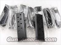 Lots of 3 or more CZ Zastava M57 or TT33 Factory 9 Shot 7.62x25 caliber .32 Tokarev cal. Magazine Blue Steel New 3x$29