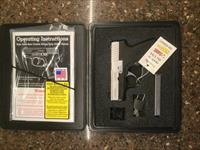 Kahr P380 with box papers and Magguts conversion