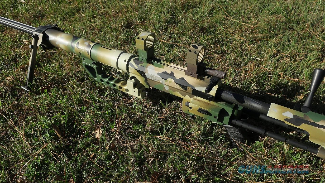 Cheytac M200 Intervention 375 Cheytac Sniper Rifle