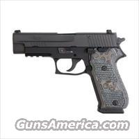 SIG SAUER  P220R 45 EXTREME 8RD