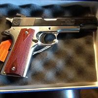 EXTREMELY RARE 1 of 47 Colt 175th Texas Ranger II  Special Edition