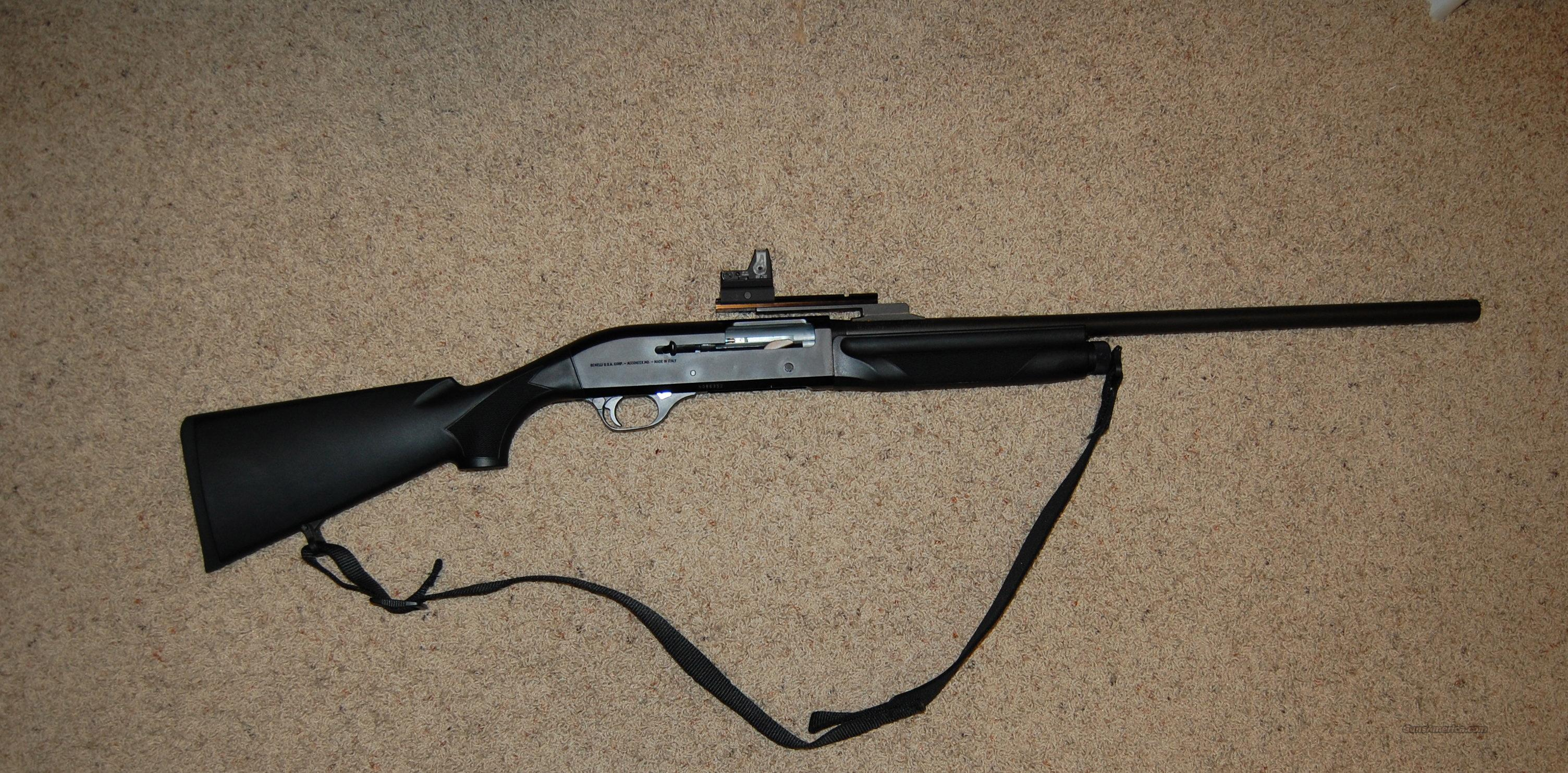 Benelli M1 Super 90 20 Gauge Combo Slug & Field... for sale