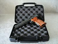 F/S - Smith & Wesson Model 41