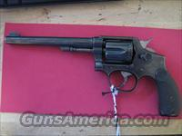 Smith & Wesson 32 Hand Eject 2nd Model