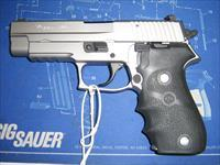 SIG SAUER P220 STAINLESS