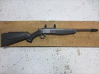 CVA  Scout Rifle