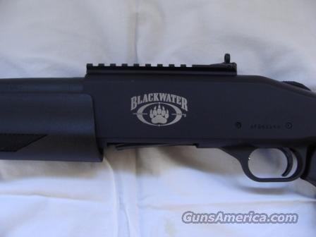 Mossberg 930 Spx Blackwater Tactical Shotgun For Sale