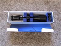Zeiss Victory HT Rifle Scope 30mm Tube 3-12x56mm Z-800 ASV