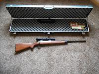 Remington 700 .30-06 Ducks Unlimited
