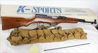 K-Sports  Chinese SKS  by Norinco