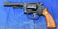 Smith & Wesson 34-1 Revolver J-Frame .22LR Like New Condition