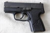 "Kahr PM9 pistol 9mm  3"" barrel"