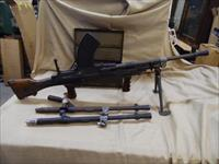 BREN GUN MKII 303 AND 7.62X54 R