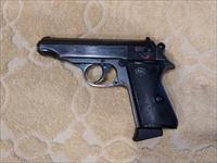 Walther  PP 380  German