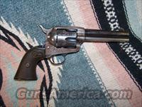 colt single action army 38-40