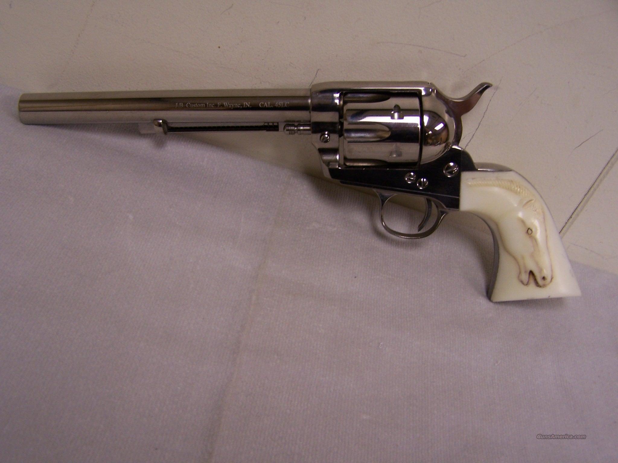 SHANE 1873 SA 45 COLT
