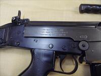 L1A1  308 SPORTER  WITH IMBEL RECEIVER