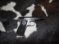 REMINGTON MODEL 51  32 ACP  RARE