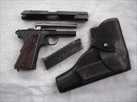 POLISH RADOM MODEL P35 WW2 PRODUCTION IN EXCELENT CONDITION