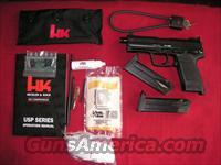 Heckler & Koch USP45 Tactical Like New