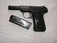 SAVAGE MODEL 1907 CAL. 32ACP Mfg.1910-1917