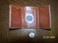 Hand Crafted Wallet