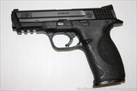 "S&W M&P 9mm 4.25"", No safety, No Reserve 17rd"