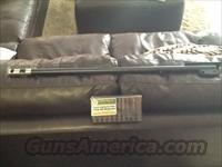 Custom 7mm BRM barrel&ammo brand new
