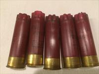 "Federal Gold Medal 12 Gauge, 2-3/4"", Plastic, Once Fired Hulls-1000 Per Lot"