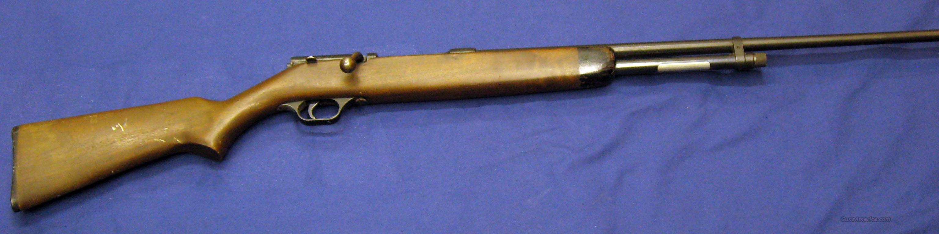Savage Stevens Model 59A  410 Bolt Action Shotgun