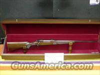 "Winchester Model 70 XTR FWT,""1 OF 1000"""