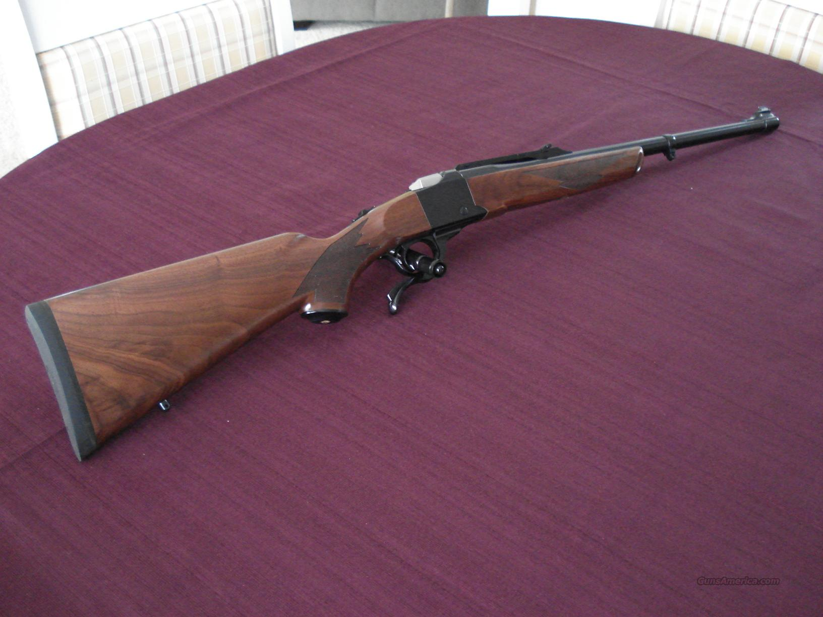 Ruger No.1 S 9.3x74R for sale