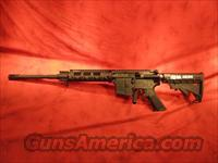 "NEW STAG AR-15 223 16"" LEFT HAND NO/SGT SA3L >> END OF YEAR LAYAWAY AVAILABLE !!!!"