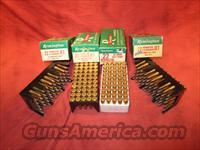 NEW FACTORY 200 ROUNDS REMINGTON 22 JET MAGNUM AMMO 40GR SP >> FREE SHIPPING