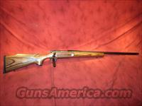 "REMINGTON 700 VLS 22-250 26"" B-TAIL 27489"