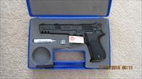 Walther CP88 Competition CO2 Pistol Cal .177 Interarms