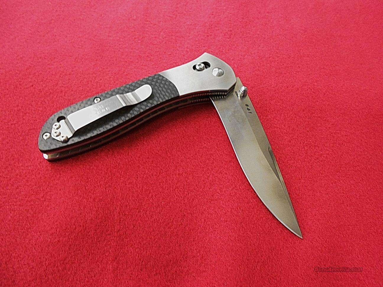 Benchmade 710 101 41 Of 200 For Sale