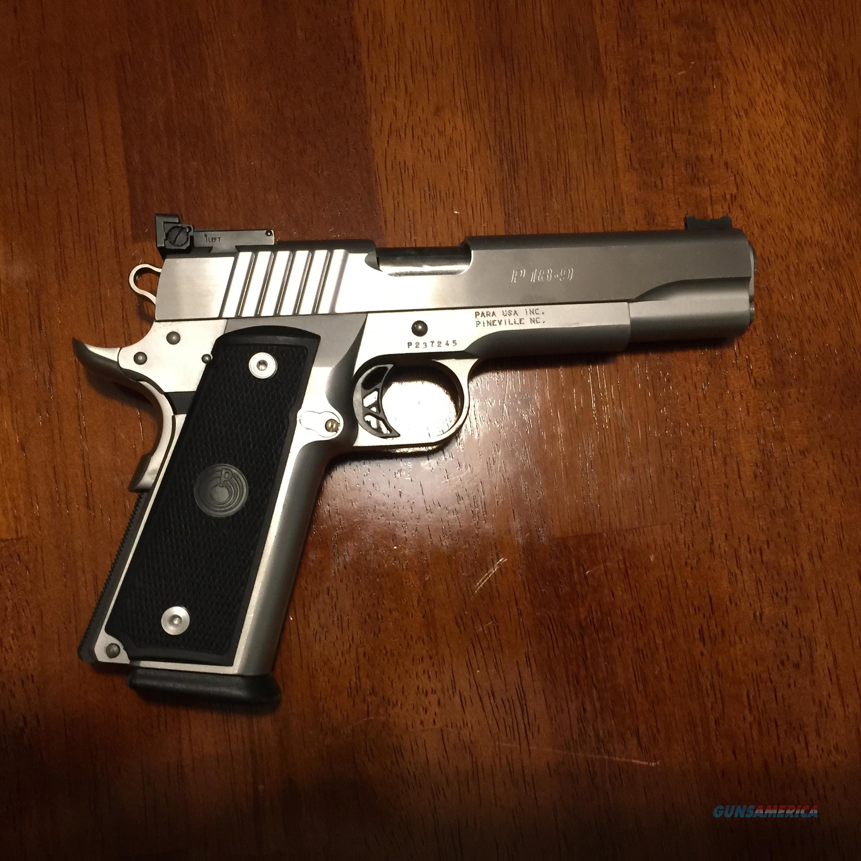 PARA ORDNANCE 1911 HI-CAP 18 9 9mm