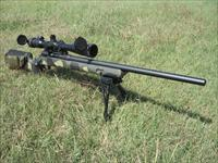 SAVAGE MDL 10FP CHOATE STOCK KONUSPRO M-30 6.5 - 25 X 44 OPTIC