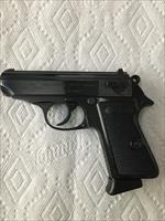 Walther/Manurhin PPK/S .380 w/5 magazines