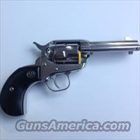 Ruger single six Birdshead 22 L/R NIB Rare