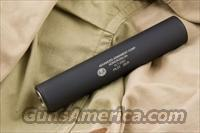 Advanced Armament Pilot Suppressor
