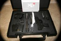 "Springfield XD-S 3.3"" Single Stack 45ACP"