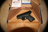 S&W M&P Shield 9mm