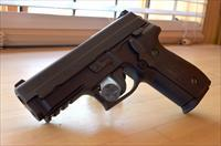 USED Sig Sauer P229 DAO 40 S&W