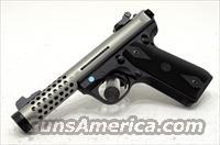 NEW RUGER MARK III 22/45 LITE .22lr