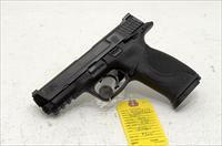 NEW SMITH & WESSON M&P9 9mm